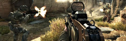 Black Ops II Minimum PC System Requirements